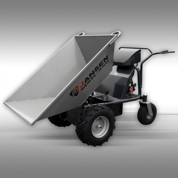 MINI-E-DUMPER MSK350