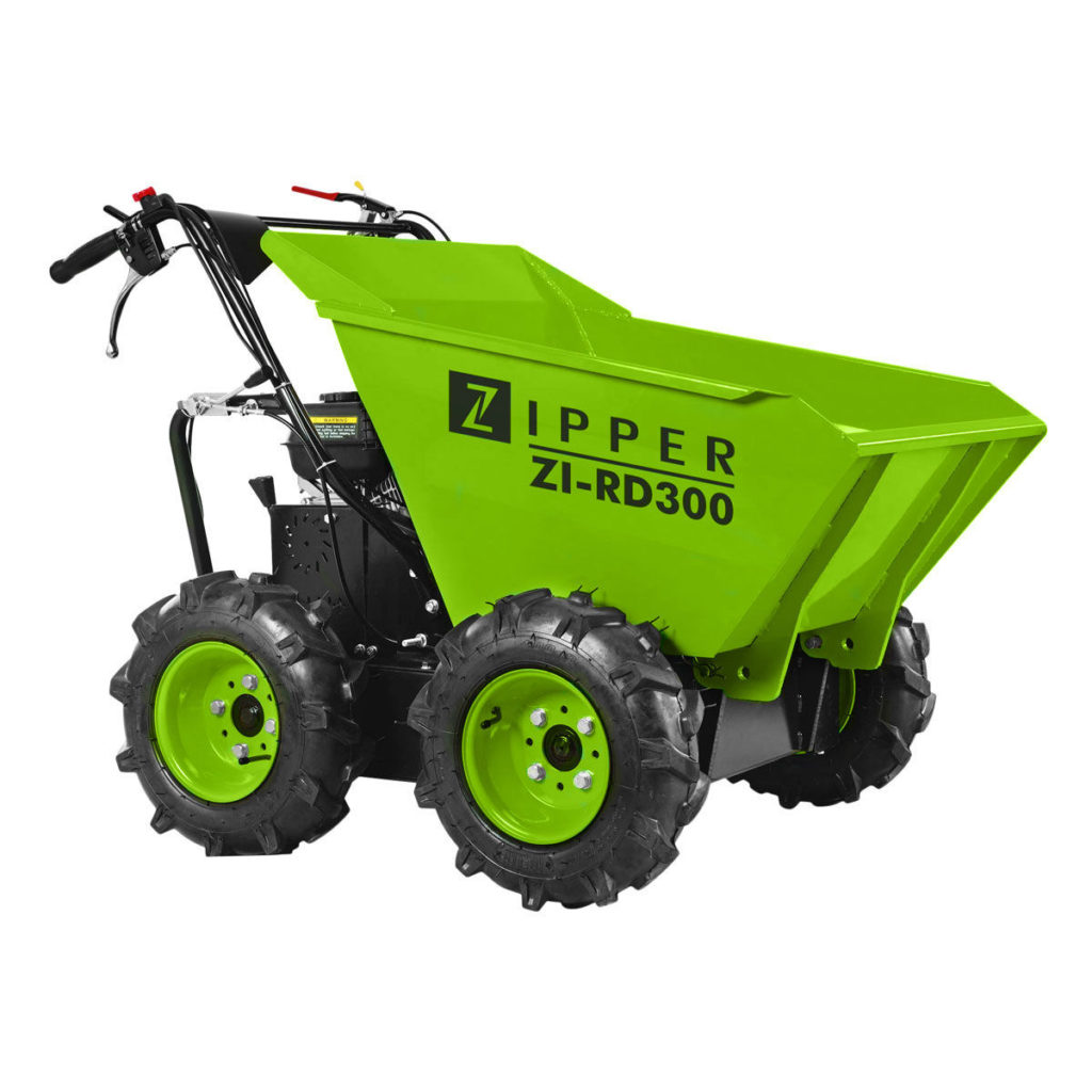 MINI-DUMPER ZI-RD300