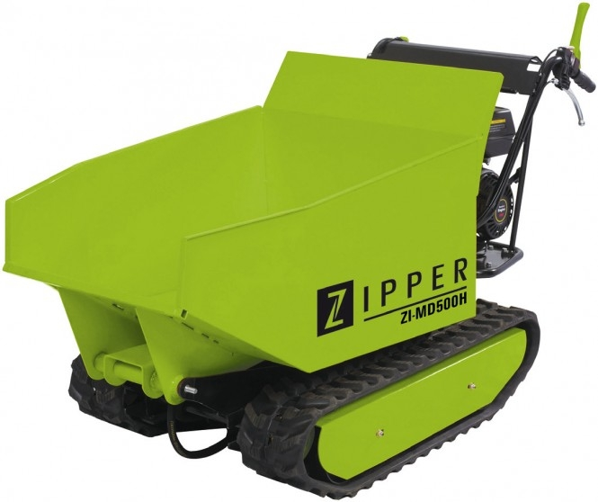 MINI-DUMPER ZI-MD500H od 50.900,-