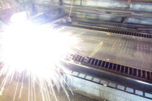 Plasma Laser CNC..tady to začína